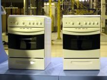 В Орске запустили производство бытовых газовых и электрических плит