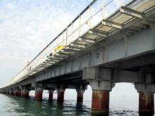 В 2020 году через реку Кама в районе Соколок построят еще один мост