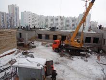 Объявлен тендер на строительство уже открытой школы в Набережных Челнах. Реакция следователей