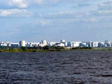 Поднятие уровня воды в Нижнекамском водохранилище правительство РТ обсудит в 2017 году