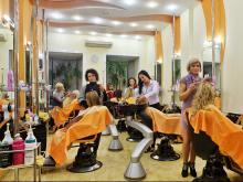 Челнинки реже красят волосы. Но от походов к парикмахерам не отказываются
