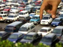 Рафаиль Киямов: На автостоянках в Набережных Челнах есть еще 5000 свободных мест