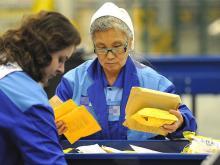 Из 124 тысяч челнинских пенсионеров почти 39 тысяч еще работают