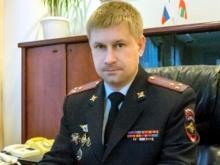 Начальник УМВД Алексей Соколов пообщается с челнинцами на выездном приеме в 39-м комплексе