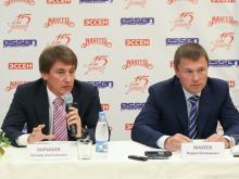 Леонид Барышев и Вадим Махеев разделили свои бизнесы на 4