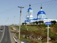 В церкви села Большое Афанасово был похищен ребенок одной из прихожанок