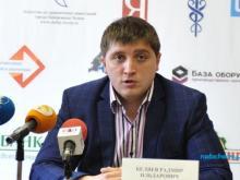 Радмир Беляев ушел из горисполкома. Его уже пригласили на другую работу