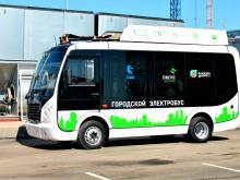 Электробусы «КАМАЗ» готовятся к производству длиной в 6, 9 и 12 метров