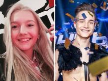 Звезды проектов 'Голос. Дети' и 'Танцы' выступят в Набережных Челнах (+ видео)
