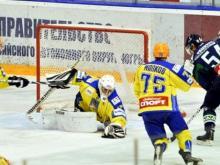 Хоккейный клуб 'Челны' терпит очередное поражение в Барнауле