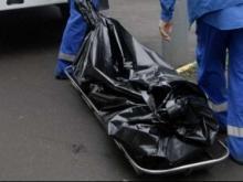 Паника заставила жителя 12-го комплекса спрятаться в свой багажник, где он и умер