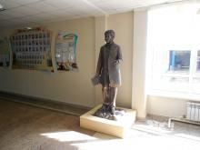 В Набережных Челнах появился памятник Пушкину