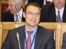 Кто помогает Рустаму Минниханову в международных делах? 45-летний выпускник Казанского университета
