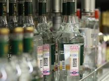Минпромторг добивается снижения минимальной цены на водку со 190 до 100 рублей за бутылку