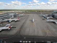 Из самолета, летевшего рейсом Душанбе - Москва, в аэропорту Домодедово пропали 2 килограмма рублей