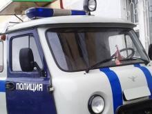 Олега Клещевникова, сбежавшего от полиции в Нижнекамске, уже задержали