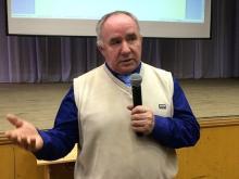 Заведующий кафедрой Набережночелнинского института КФУ попался на взятках