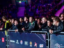 Киберспорт: в финале турниров «Время танков» и «Золотая серия» в столице РТ победили казанцы