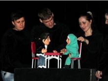Челнинский театр кукол претендует на главную театральную премию России 'Золотая маска'