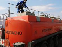 Операторы нефтяной компании украли нефти на 5 миллионов. Вину они признали частично
