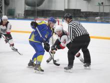 Хоккейная команда 'Челны' во второй раз обыграла лидера первенства - ХК 'Ростов'