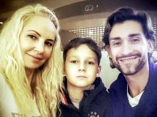 Руслан Нигматуллин не исключает появления его сына в ФК 'КАМАЗ'