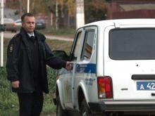 Татарстанцы  просят восстановить в должности участкового, который 'отомстил' автоинспекторам