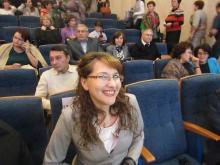 Ольга Тарнаева и Римма Фасхутдинова избраны в политсовет местного отделения «Единой России»