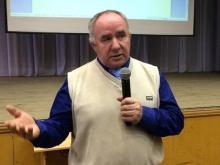 Экс-заведующего кафедрой физики института КФУ Сарварова осудят за взятки