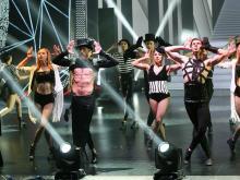 Шоу «Танцы на ТНТ» показывают в Набережных Челнах: куда пойти отдохнуть