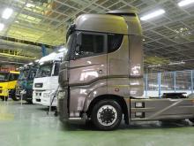 «КАМАЗ» готовит поставки партий грузовиков для коммунальщиков Москвы, «Газпрома» и «Роснефти»