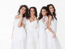 Вокальный ансамбль «Ямьле» представляет Татарстан на международном конкурсе «Идель 2016».