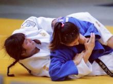 Челнинка Александра Гималетдинова завоевала серебро на Кубке России по дзюдо
