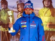 Следователь из Набережных Челнов Максим Вылегжанин выиграл две лыжные гонки в Финляндии