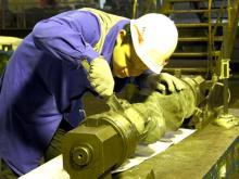 Кузнечный завод модернизирует производство под новый двигатель грузовика «КАМАЗ»