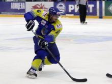 Хоккейный клуб 'Челны' разгромил 'Кристалл-Юниор' из Саратова со счетом 6:1