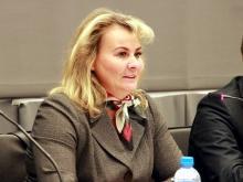 'Где родился, там и пригодился!' - Наталья Безрукова зовет будущих тренеров в Набережные Челны