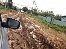 На ремонт подъездных дорог к садовым обществам в Татарстане выделяется 300 млн рублей