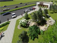 На Сармановском тракте появятся парк и садовый центр