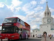 За шесть лет в Татарстане на развитие въездного туризма потратят почти 3 миллиарда рублей