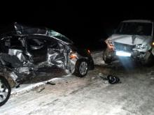 56-летний водитель из Татарстана погиб в ДТП на трассе в Башкирии