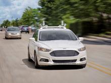 Поездки на автономном автомобиле: Что бы вы стали делать?