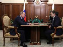 Самый молодой министр Максим Орешкин: чего ждать от нового назначенца Путина?