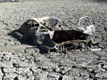 Проведение 'Дакара-2017' в Боливии под вопросом из-за сильнейшей засухи в стране
