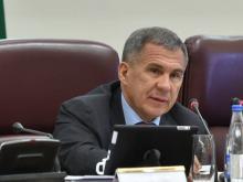 Рустам Минниханов: Обстановка в республике – спокойная, но нельзя снижать бдительность