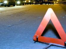 На трассе 'Казань - Ульяновск' автомобиль насмерть сбил парня, выставлявшего аварийный знак