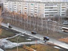 Проспект Чулман по-прежнему не сдан - дорожникам предложили обустроить тротуары
