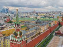 В Кремле обсуждают введение в России поста вице-президента