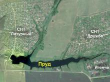Садоводам из семи челнинских обществ открыли доступ к пруду