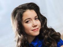 'Жемчужиной Татарстана' стала 19-летняя челнинка Вероника Лазарева